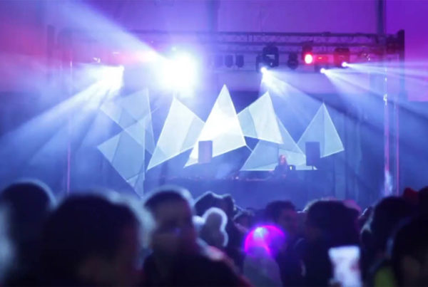 Electrosnow Festival