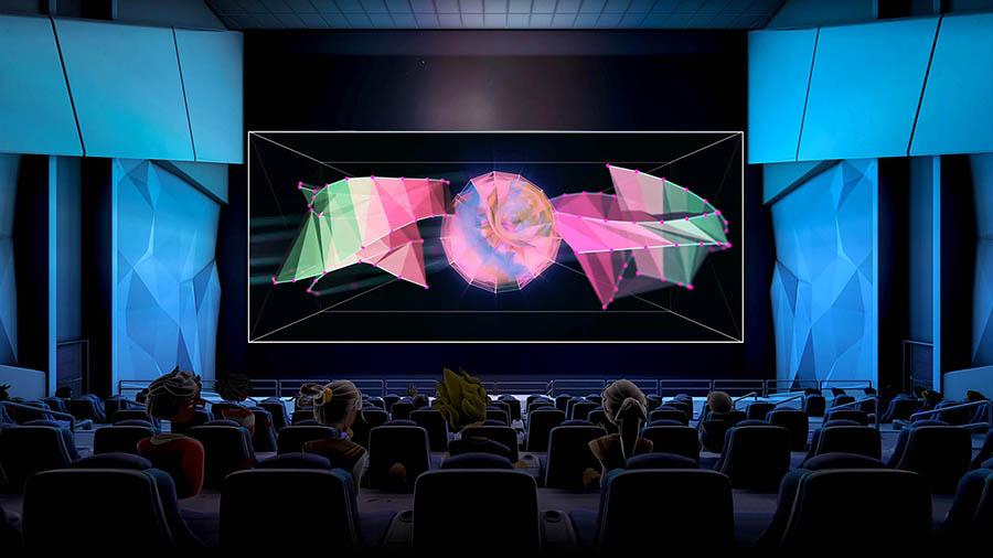 Cine VR Suite ElektrART